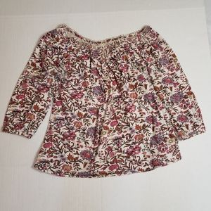 Lucky Brand L top